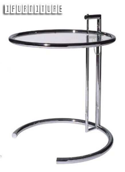 Eileen Gray High Low Table Replica