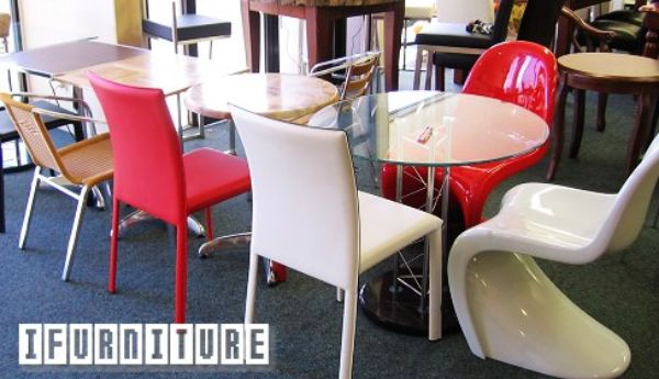 Picture Of Commercial Dining Chairs