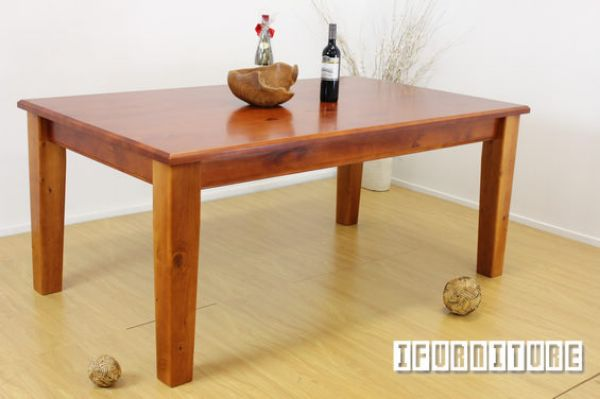 Picture of FARMHOUSE 1.0/1.2/1.5/1.8/2.1m Dining Table Series