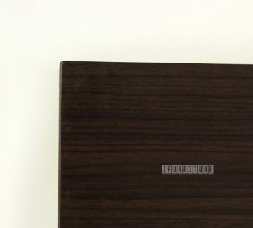 Picture of TASMAN Laminated Table Top *Black Walnut