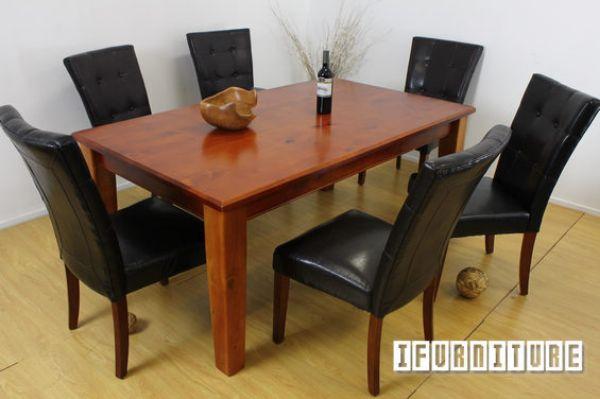 PEBBLE BEACH Dining Suite Series