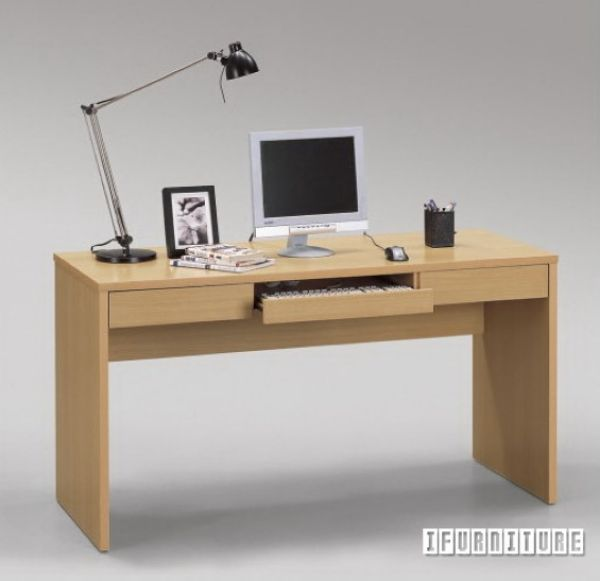 Picture Of Medalist 139 Office Desk