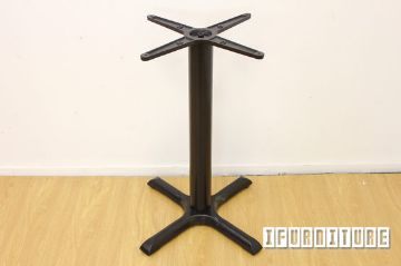 Picture of MORWELL 56 Cross Cast Iron Table Base