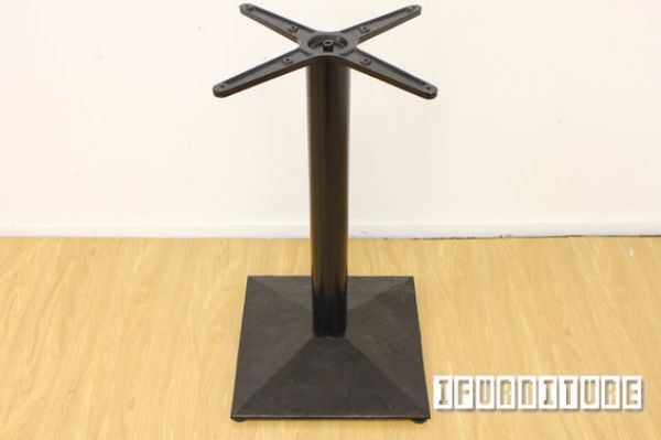 Picture of MILTON 41 Square Cast Iron Table Base