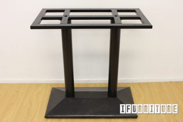 Picture of MILTON 75x40 Cast Iron Double Table Base