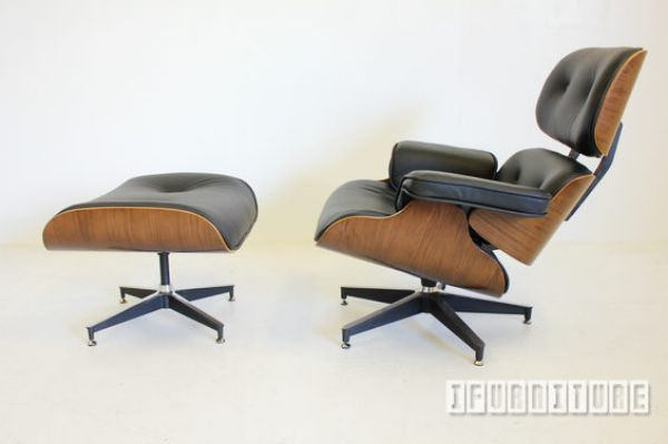 eames lounge chair replica italian leather ifurniture furniture