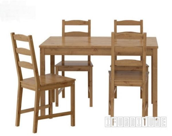 Jok Table.Jok Dining Table With 4 Chairs
