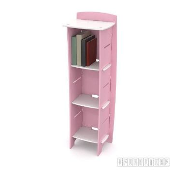 Picture of Legare PRINCESS Bookshelf by Legaré *Tool Free