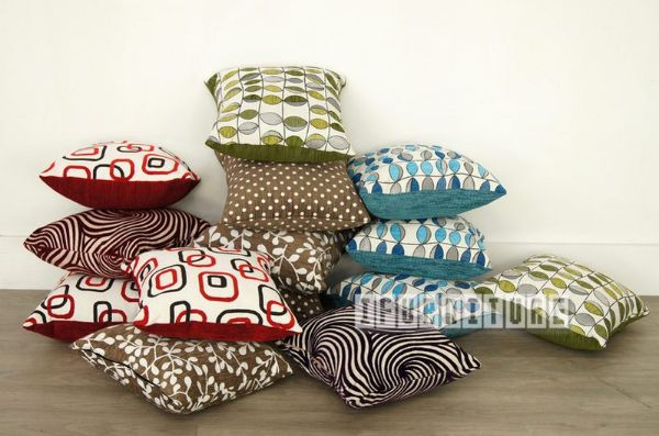 Picture of FLORAL NZ Made Cushions *Made By Order