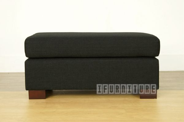Picture of ATLAS Series Ottoman *Made by Order in NZ