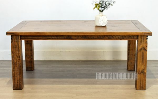 Woolshed Rustic Dining Table