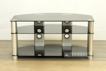 Picture of TV1100 Glass TV Unit