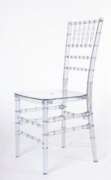 Picture of Clear CHIAVARI Chair *Perfect For Wedding!