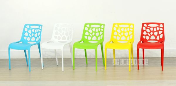 Picture of ARMES Chair *Multiple Colors