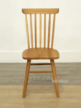 Picture of LOTA Dining Chair *Solid Oak