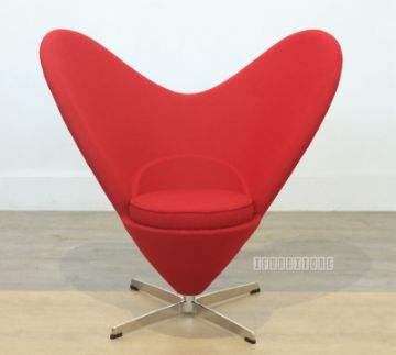 Picture of Replica Heart Chair