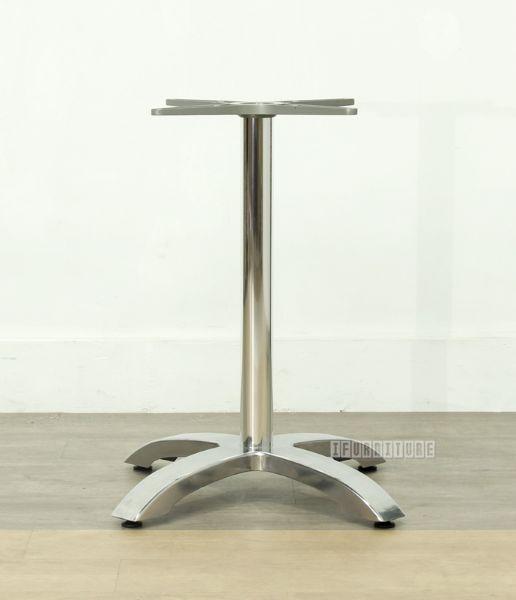 Picture of PORTO Cross Aluminium Table Base
