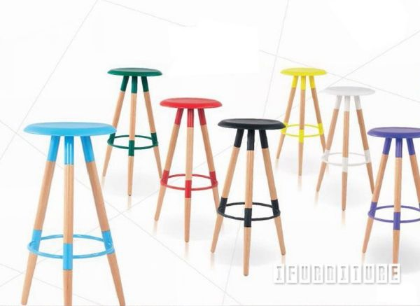 Picture of STELLA Bar Stool