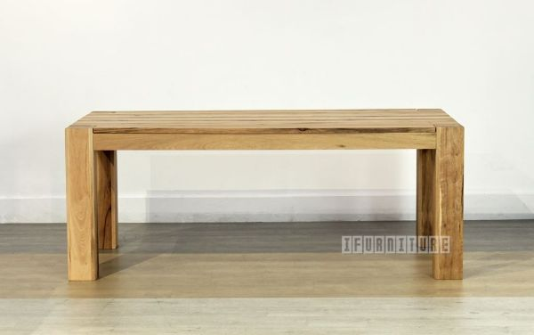 Picture of CARDIFF Dining Table *Solid European Wild Oak & Made in Europe