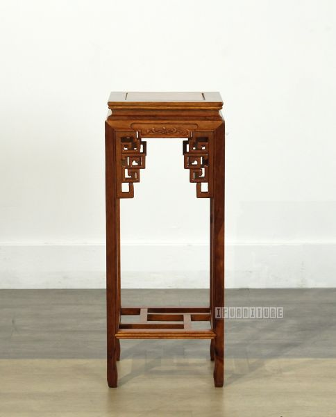 Picture of MING Square Flower Stand/Side Table