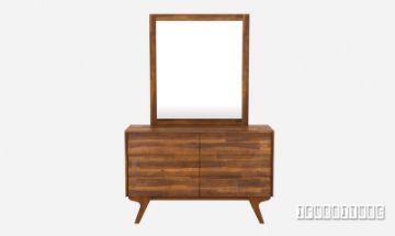 Picture of SIERRA Dressing Table and Mirror