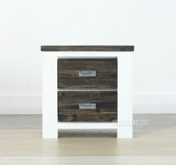 Picture of FREIDA Acacia 2Drawer Bedside