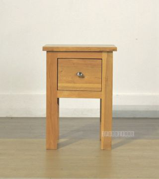Picture of OAKLAND Solid OAK  Lamp Table