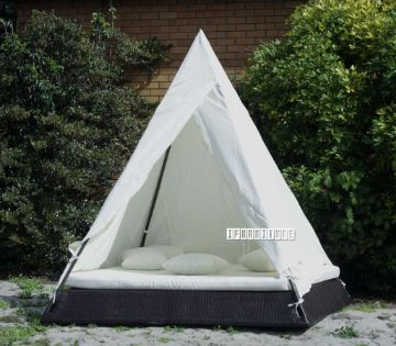 Picture of DEVONPORT Outdoor Tent  Bed