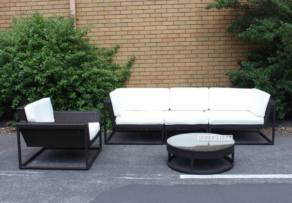Picture of AMBERLEY Sofa Set with Coffee Table