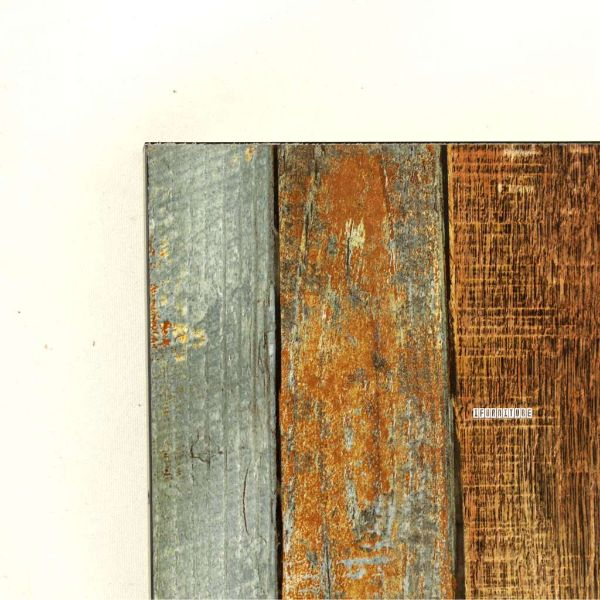 Picture of TASMAN Laminated Table Top *Aged Timber