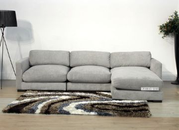 Picture of DOVE Sectional Sofa *Feather Filled