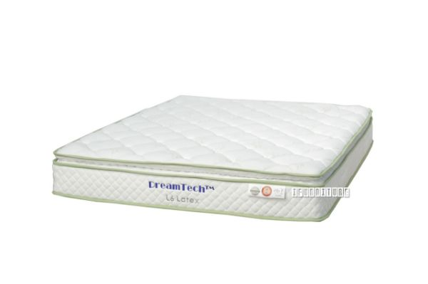Picture of L6 LATEX Pocket Spring Mattress *Single/Double/ Queen/ King/Super King