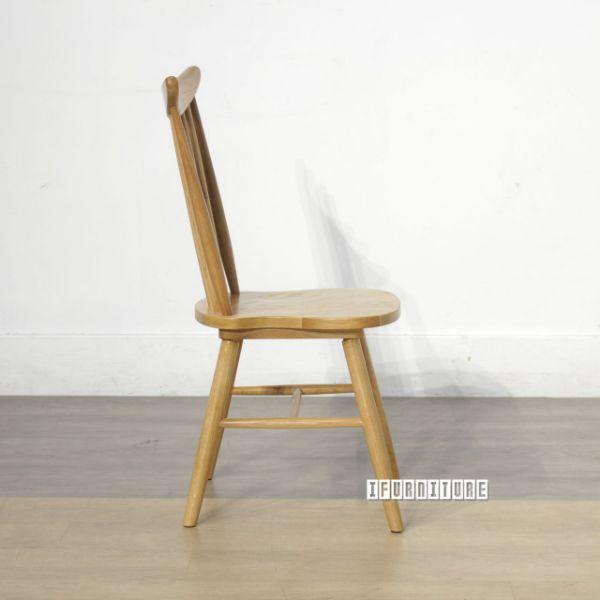 iFurniture & HELSINKI Solid Oak Dining Chair