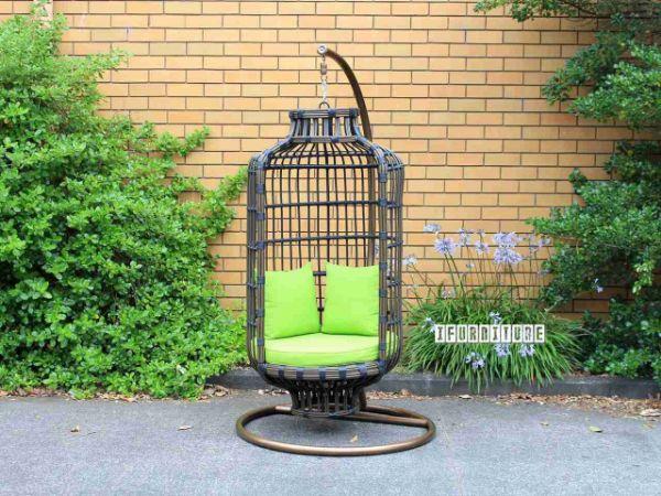 Aviary Rattan Hanging Chair