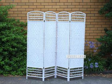 Picture of SAMPAN Room Divider *White