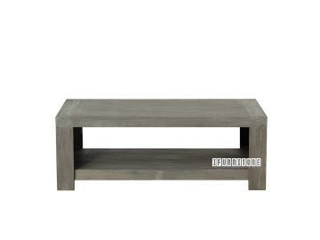 Picture of PHILIPPE Acacia Coffee Table *Silver Grey