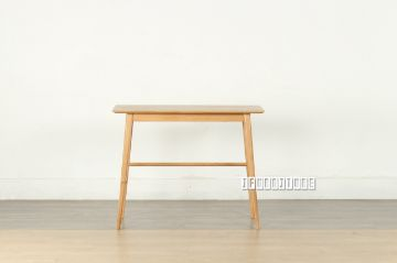 Picture of HELSINKI Solid Oak Hall Table