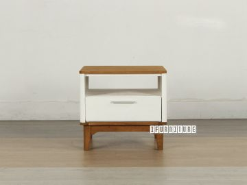Picture of ZAYNE Acacia Side Table