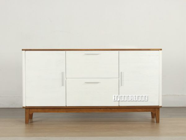 Picture of ZAYNE Acacia 160 Sideboard