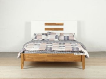 Picture of ZAYNE Acacia Queen Size Bed