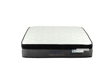 Picture of T7 Memory Foam & Latex Pocket Spring Mattress *Queen/ King/Super King