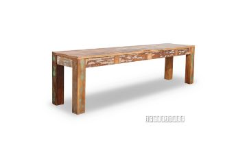 Picture of MALMO Solid Recycled Wood 160/180 Bench