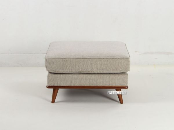 Picture of PANAMA Ottoman *Beige