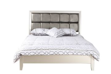 Picture of EUREKA Bed in Queen Size
