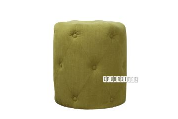 Picture of VERA Ottoman  *Green/Blue