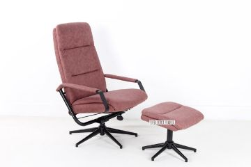 Picture of DERWENT Lounge Chair with Ottoman