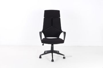 Picture of SUTTON High Back Office Chair *Black