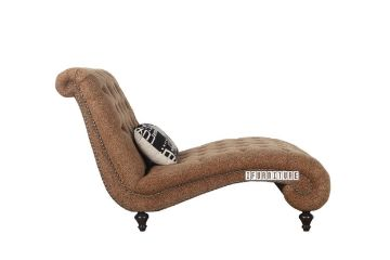Picture of CHAMEAU S Shape Double Chaise Lounge