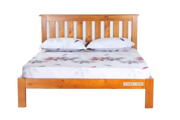 Picture of SAMANTHA Bed in Single /King Single/Double /Queen Size