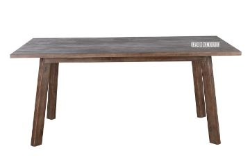 Picture of BOTSWANA Solid Acacia 150 /180 /200 Dining Table